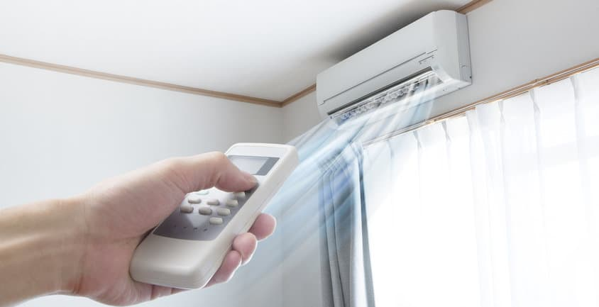 buy ac in dubai