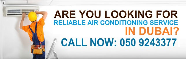 Air Conditioning Maintenance Services
